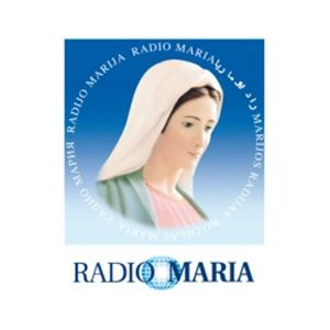 Fiche de la radio Radio Maria
