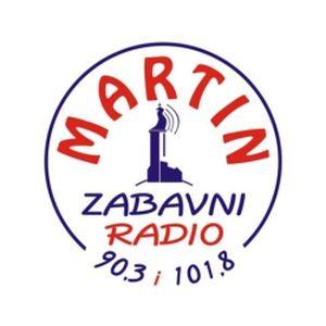 Fiche de la radio Radio Martin