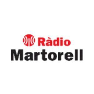 Fiche de la radio Radio Martorell
