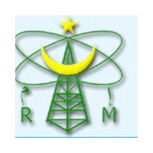 Fiche de la radio Radio Mauritanie