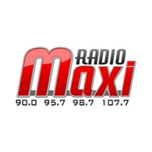Fiche de la radio Radio Maxi 90 FM
