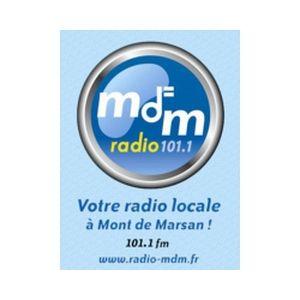 Fiche de la radio Radio MDM