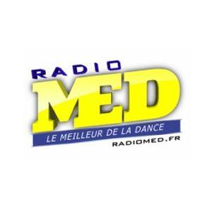 Fiche de la radio Radio Med