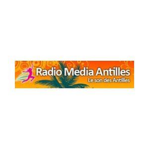 Fiche de la radio Radio Média Antilles