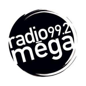 Fiche de la radio Radio Méga 99.2 FM