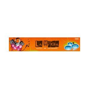 Fiche de la radio Radio Mega Bolivia