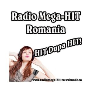 Fiche de la radio Radio Mega-HIT Romania