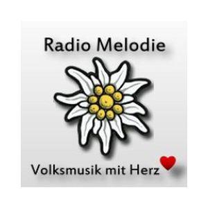 Fiche de la radio Radio Melodie.de