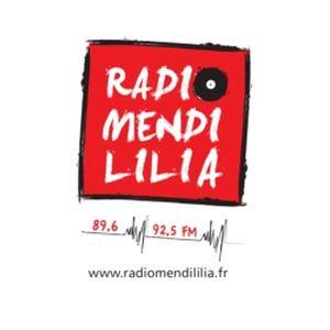 Fiche de la radio Radio Mendililia