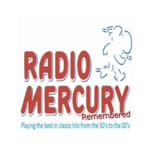 Fiche de la radio Radio Mercury Remembered