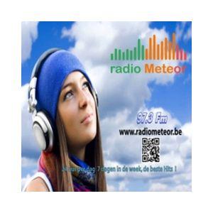 Fiche de la radio Radio Meteor