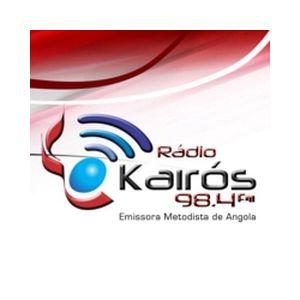 Fiche de la radio Radio Metodista Kairos