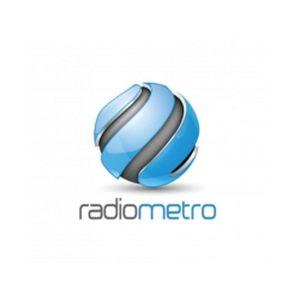 Fiche de la radio Radio Metro