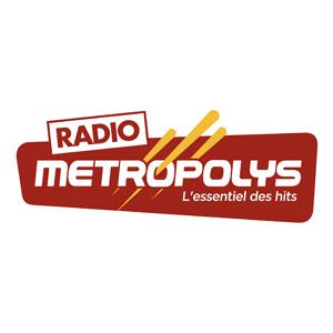 Fiche de la radio Radio Metropolys
