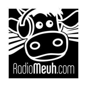 Fiche de la radio Radio Meuh