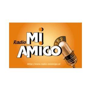 Fiche de la radio Radio Mi Amigo