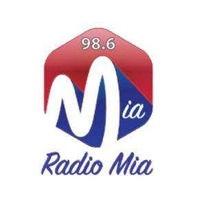 Fiche de la radio Radio Mia