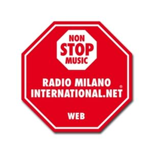 Fiche de la radio Radio Milano International