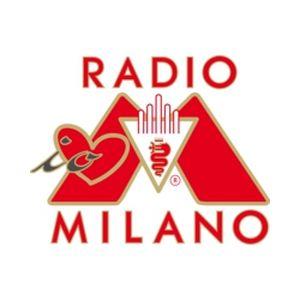 Fiche de la radio Radio Milano