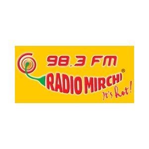 Fiche de la radio Radio Mirchi