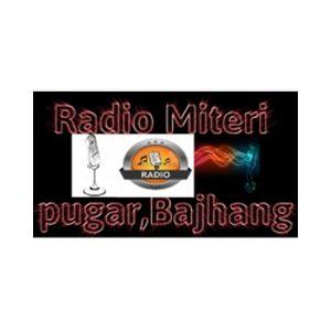 Fiche de la radio Radio Miteri
