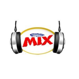 Fiche de la radio Radio Mix Fortaleza 95.5