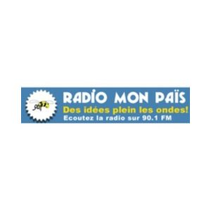 Fiche de la radio Radio Mon Païs