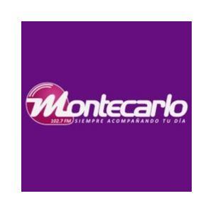 Fiche de la radio Radio Montecarlo