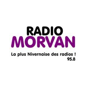 Fiche de la radio Radio Morvan 95.8