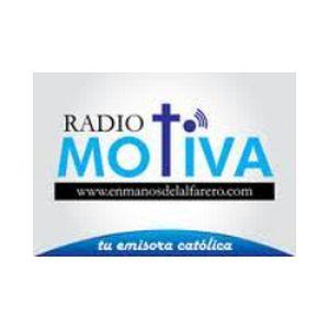 Fiche de la radio Radio Motiva