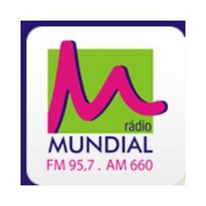 Fiche de la radio Radio Mundial
