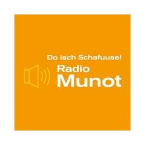 Fiche de la radio Radio Munot