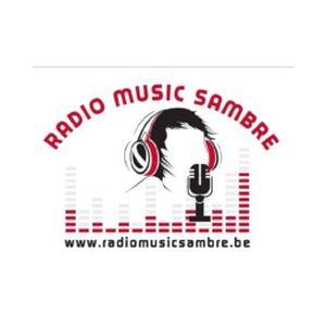 Fiche de la radio Radio music sambre