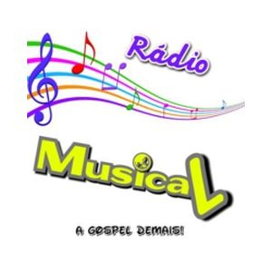 Fiche de la radio Rádio Musical