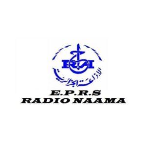 Fiche de la radio Radio Naama – النعامة