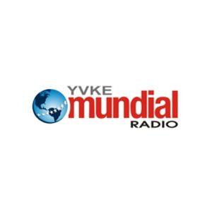 Fiche de la radio Radio Nacional YVKE Mundial