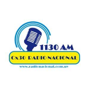 Fiche de la radio Radio Nacional