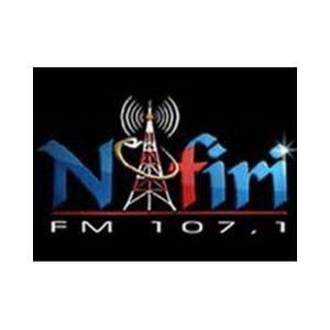 Fiche de la radio Radio Nafiri