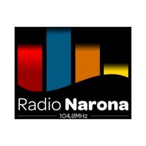 Fiche de la radio Radio Narona 104,8 MHz