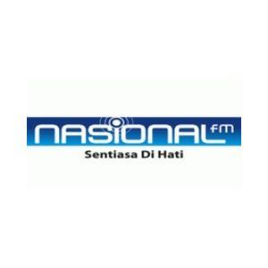 Fiche de la radio Radio Nasional