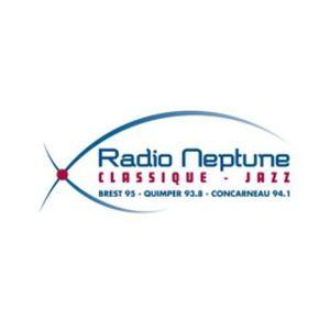 Fiche de la radio Radio Neptune