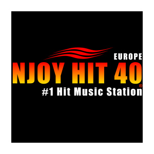 Fiche de la radio Njoy Hit 40 Medias One