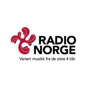 Fiche de la radio Radio Norge