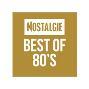 Fiche de la radio Nostalgie – Best Of 80's