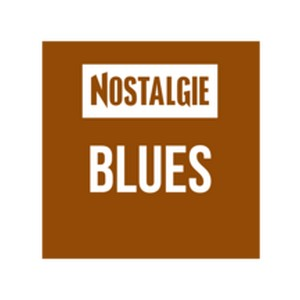 Fiche de la radio Nostalgie – Blues