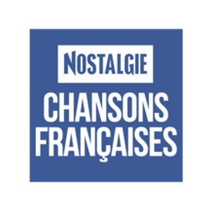 Fiche de la radio Nostalgie – Chansons Françaises