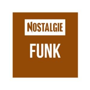 Fiche de la radio Nostalgie – Funk