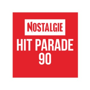 Fiche de la radio Nostalgie – Hit Parade 90