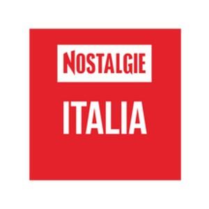 Fiche de la radio Nostalgie – Italia