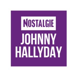 Fiche de la radio Nostalgie – Johnny Hallyday